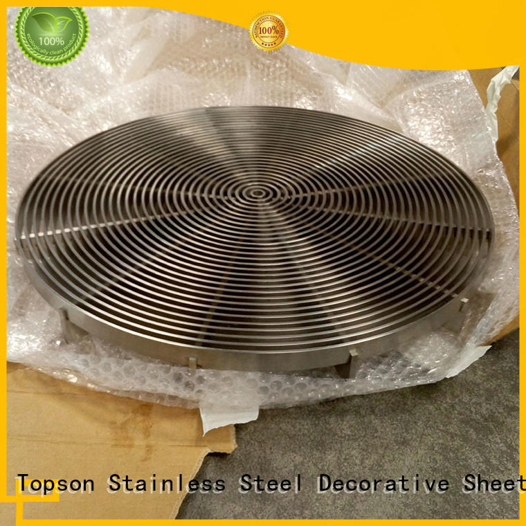Top stainless steel floor grating suppliers gratingexpanded Supply for office