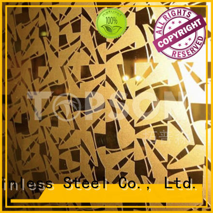 gorgeous stainless steel etching sheet sheetmirror Suppliers for elevator for escalator decoration