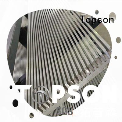 Topson gratingexpanded metal grating marketing for office