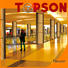 Topson wall wall cladding designs manufacturers for lift