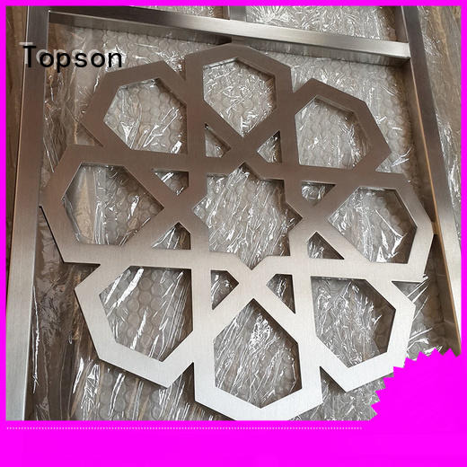Wholesale decorative metal screen panels screendecorative company for protection