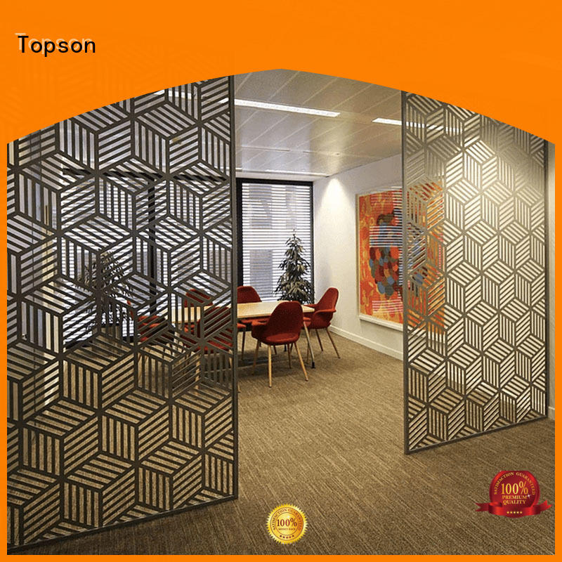 good design perforated mesh screen panels Supply for curtail wall