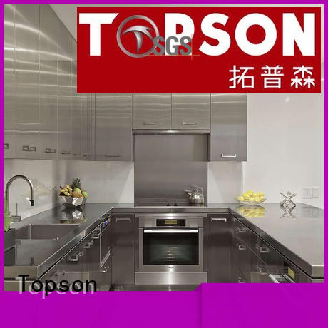 Topson fine-quality metal furniture for sale for business for outdoor wall cladding