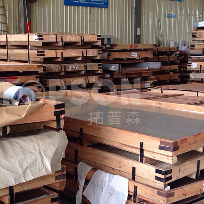 news-Topson durable stainless sheet metal conjunction for kitchen-Topson-img