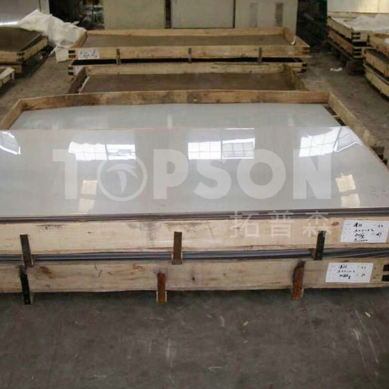 Topson durable stainless steel sheet metal prices manufacturers for kitchen-7