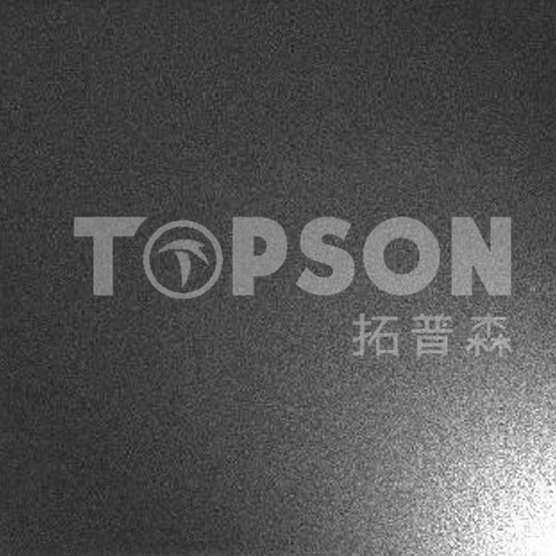 Topson stainless steel material finish for interior wall decoration