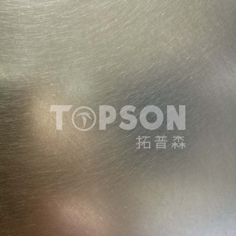 Topson material polished stainless steel sheet price for business for furniture-4