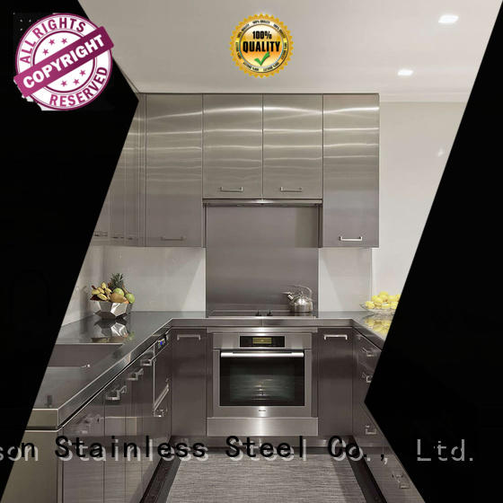 Topson Top custom stainless steel cabinets company for kitchen cabinet for bathroom cabinet decoratioin