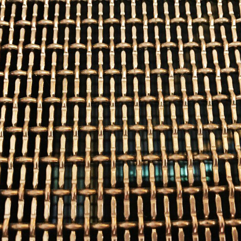 Stainless Steel Chain Mesh& decorative outdoor metal screens