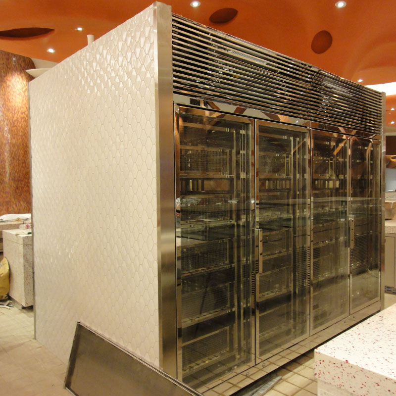 application-Topson kitchen customised metal works Supply for interior-Topson-img