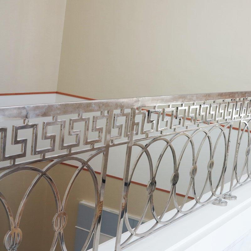 Stainless Steel balcony Handrail&stainless steel railing