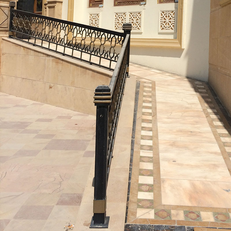 high-quality stainless steel handrails and balustrades steel Suppliers-stainless steel decorative sh