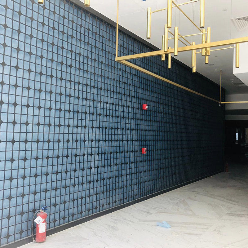 Stainless Steel Partition&metal screen