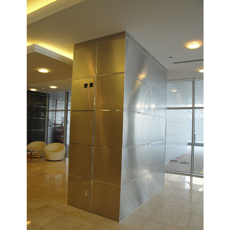 Topson Latest stainless steel cladding suppliers company for lift-Topson-img