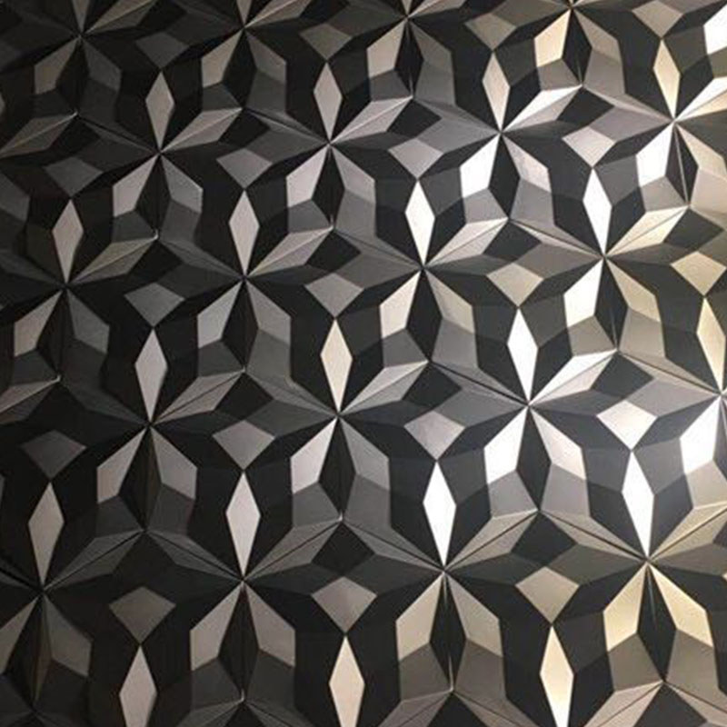 high quality metal wall covering materials jamb Supply for elevator-1
