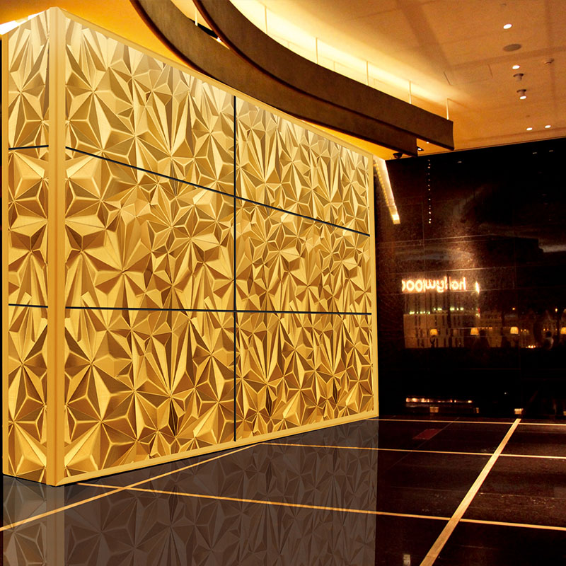 application-Topson stainless metal cladding panels decoration for elevator-Topson-img