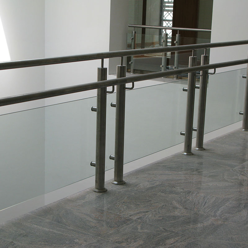 Topson modern glass partition overseas marketing for bar-Topson-img