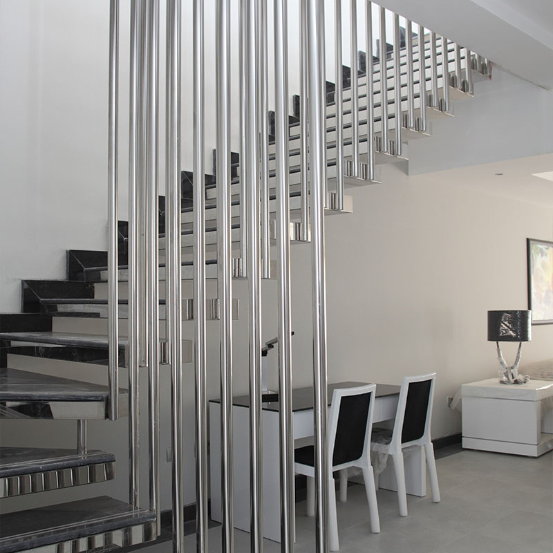 Topson high-tech stainless steel railing price for business-stainless steel decorative sheets suppli