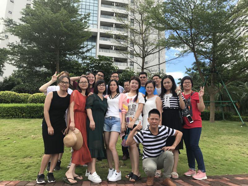 news-Yangjiang Tourism on September 10, 2018-Topson-img