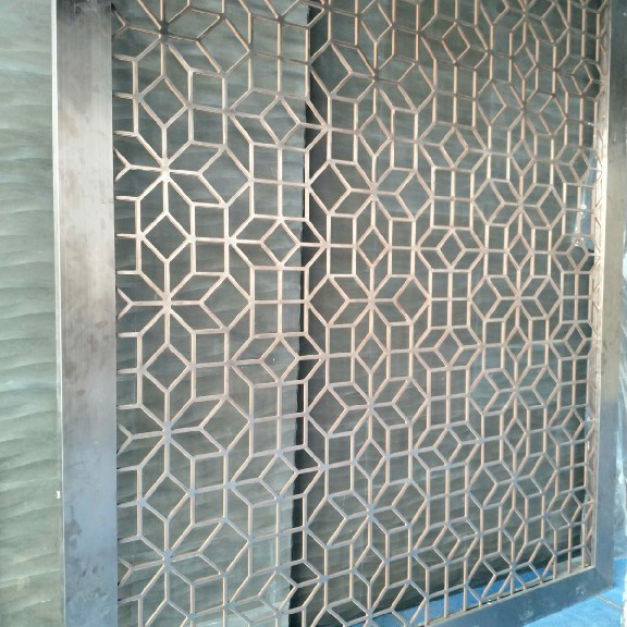 special design mashrabiya ceiling external Supply for curtail wall-2