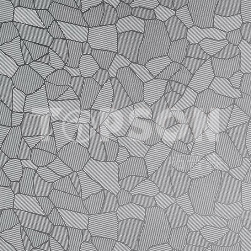 EMBOSSED Stainless Steel Sheet