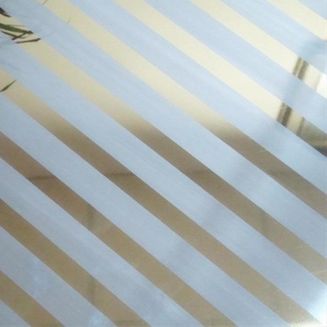 ANTI-FINGERPRINT Stainless Steel Sheet metal
