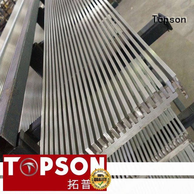 gratingexpanded metal grating suppliers constant for tower Topson