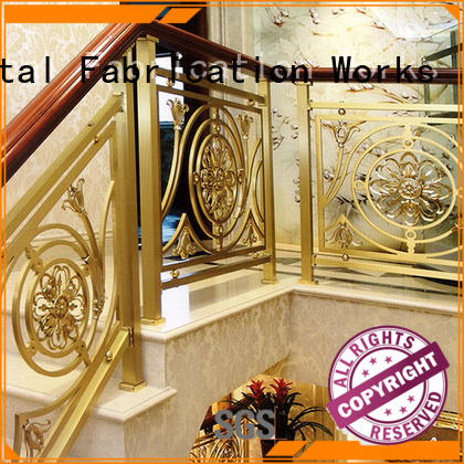 Topson railings stainless steel balcony railing research