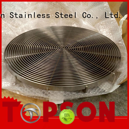 Topson cutting expanded metal grating prices Suppliers for building