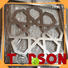 Topson partitionmetal stainless steel screens suppliers for exterior decoration