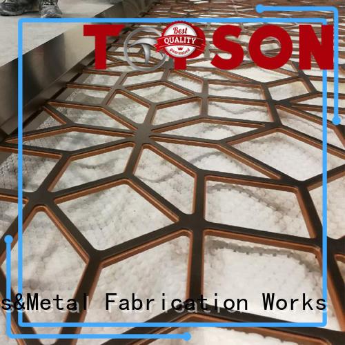 Stainless Steel Internal Screen&perforated metal mesh screen