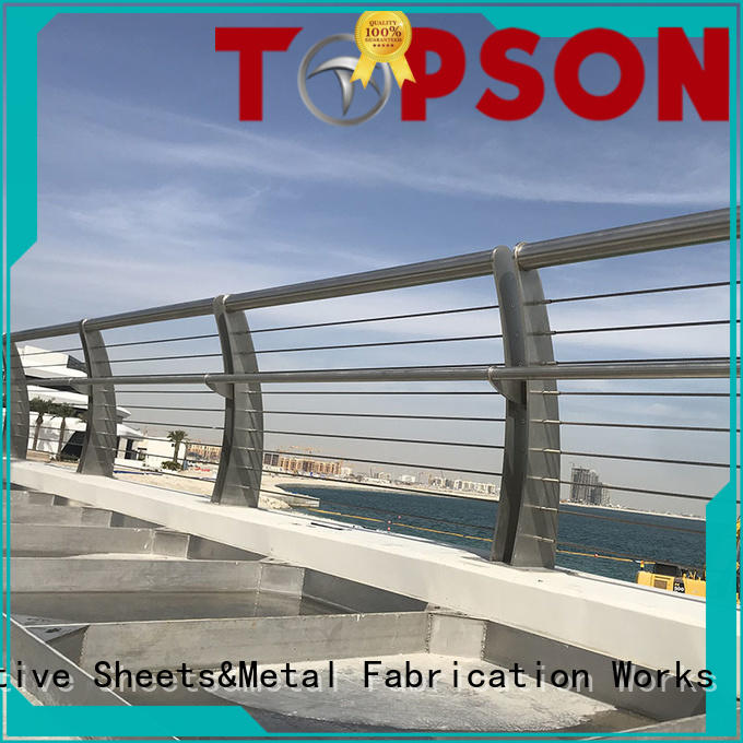 reliable stainless steel handrails suppliers railings manufacturers for mall