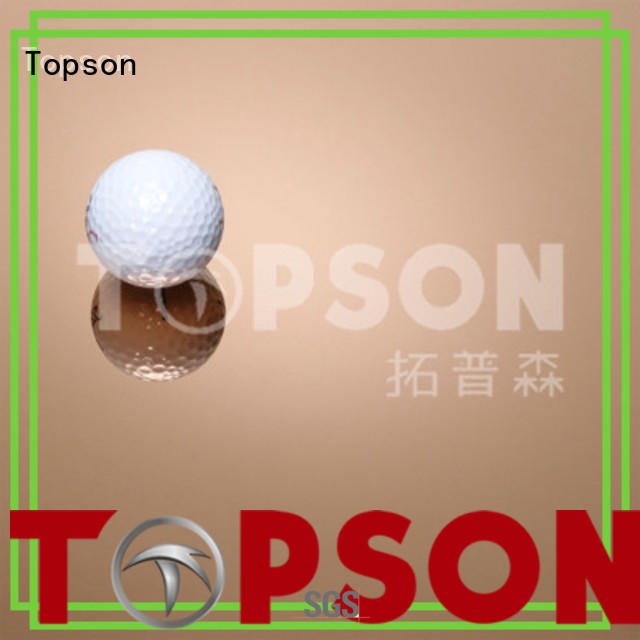 Topson sheetstainless decorative stainless steel sheet conjunction for floor