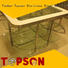 Topson cabinetstainless metal frame furniture scientificly for interior