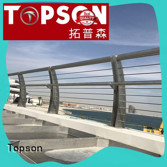 stainless steel handrails and balustrades cable Suppliers for room