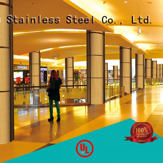 professional metal cladding elevator manufacturers for elevator