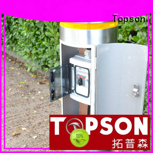 pipe stainless steel bollards constant for room Topson