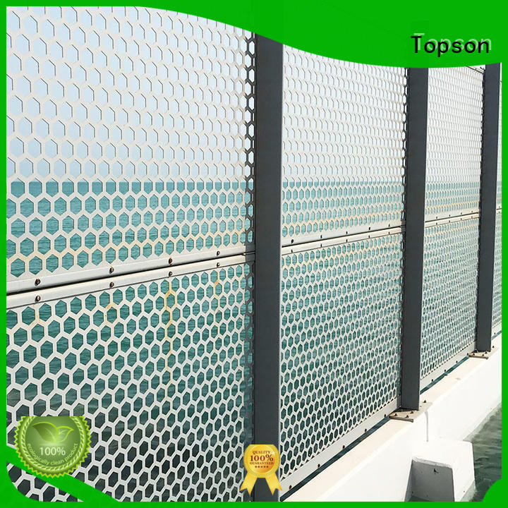 New decorative metal mesh screen screenperforated from china for protection