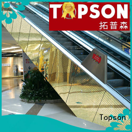 good-looking stainless steel cladding suppliers stainless Suppliers for shopping mall
