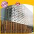 Topson mashrabiya buy now for landscape architecture