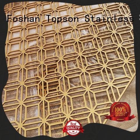good design decorative metal screen marketing for exterior decoration
