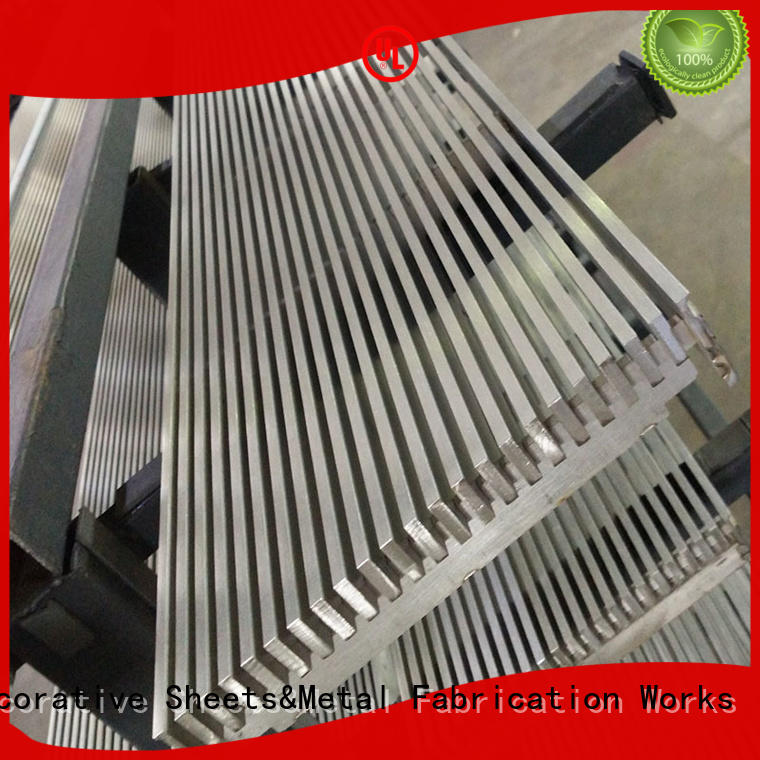 Topson Latest grating stainless for business for building