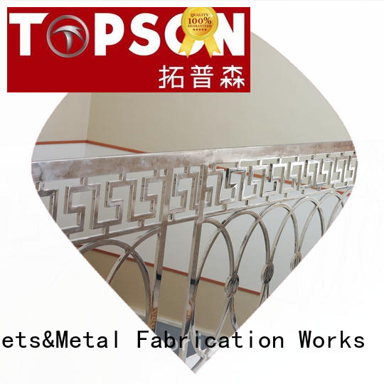 advanced technology stainless steel cable deck railing staircase Suppliers for apartment