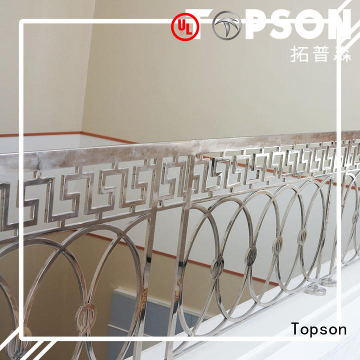 High-quality stainless cable railing systems railingstainless company for mall