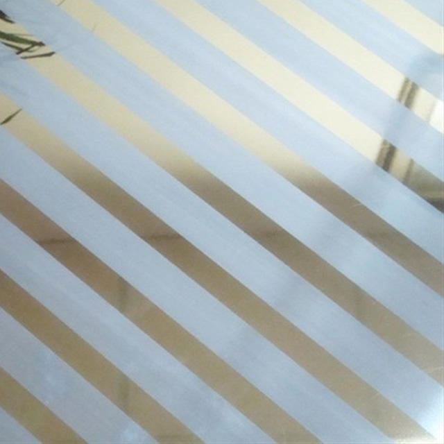 video-hairline decorative stainless steel sheet sheetdecorative for floor Topson-Topson-img-1