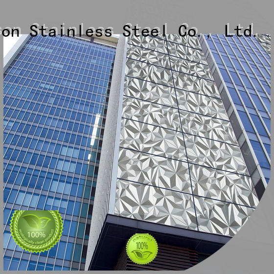 Topson Best architectural metalwork Suppliers for shopping mall