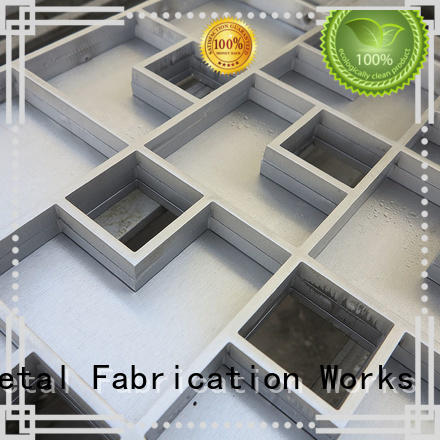 Topson steel stainless manhole cover company for apartment