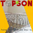 Topson railingsstainless stainless steel stair railing suppliers for business for tower