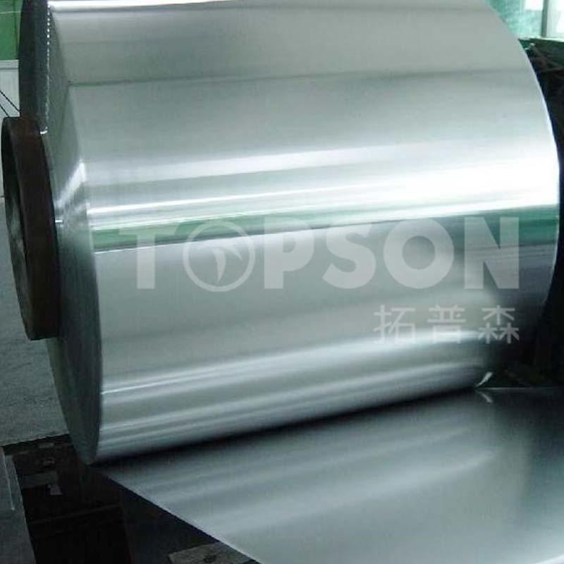 Topson sheetmirror brushed stainless sheet company for floor-3