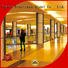 Topson fashion design stainless steel wall cladding decoration for lift